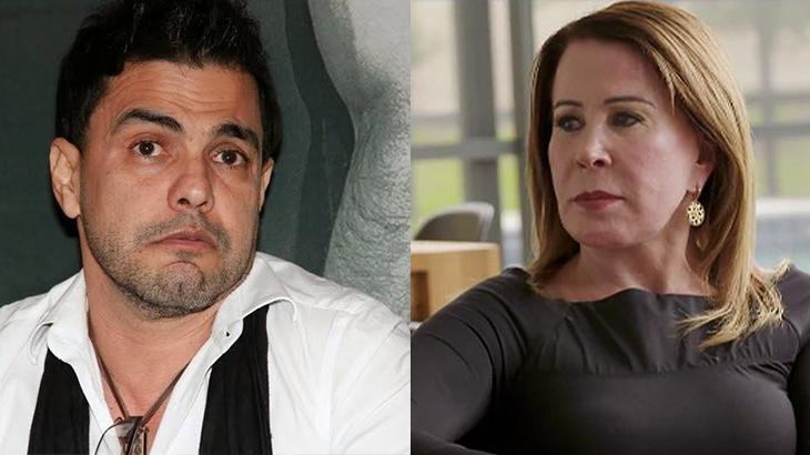 Zezé Di Camargo comentou declarações de Zilu sobre traição e depressão - Fotos: Divulgação
