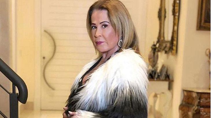 Glamurosa, Zilu Godoi detona haters em rede social