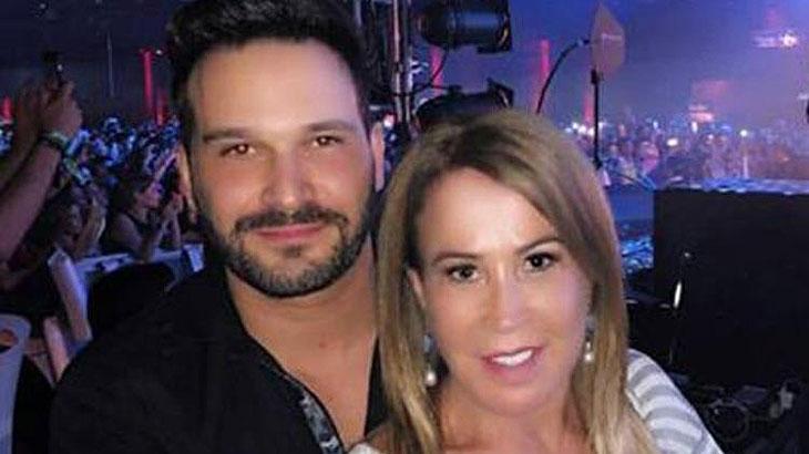 Zilu Camargo rebate seguidor após comentário maldoso sobre seu namoro