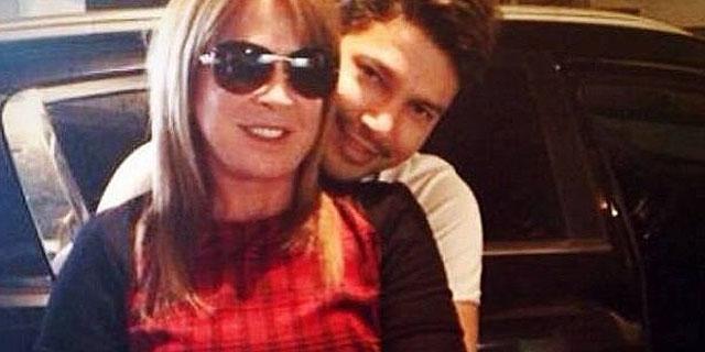 Zilu processa o ex-namorado, o cantor Zé Henrique; saiba o motivo