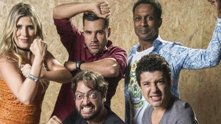 Cortes na Globo devem atingir elenco do Zorra em 2020