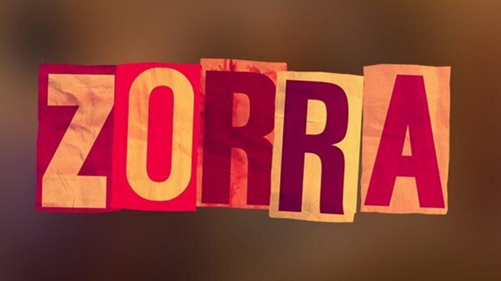 Zorra não superou série de Bruno Mazzeo - Foto: Reprodução
