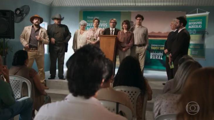 """Após crítica, """"Zorra"""" volta a zombar de agronegócio"""