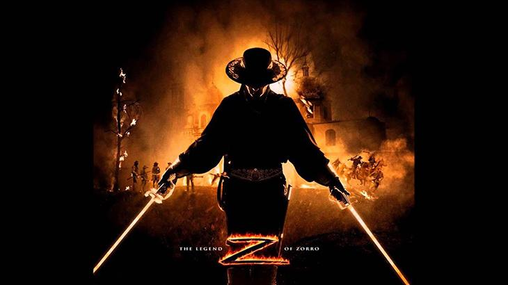Canal Like fala sobre a franquia Zorro