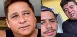 Leonardo, Zé Felipe e Passim