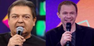 Globo antecipa saída e Faustão deixa a emissora; Tiago Leifert assume os domingos