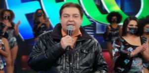 Band quer antecipar estreia de Faustão, mas Globo pode atrapalhar planos