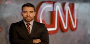 Gustavo Uribe na CNN Brasil