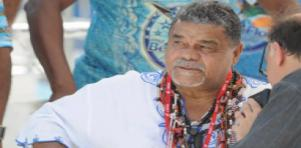 Diretor de carnaval Laíla morreu de Covid-19