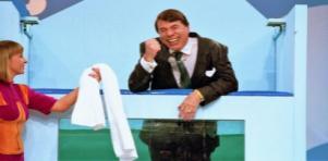 Silvio Santos cresceu na audiência