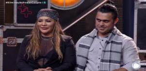 Márcia Fellipe e Rod Bala