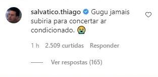 """Suposto namorado de Gugu duvida da versão oficial de sua morte: \""""Jamais\"""""""