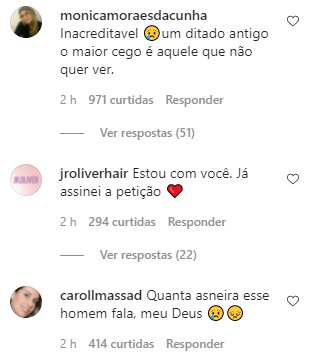 Xuxa detona Bolsonaro após fala sobre a fome no Brasil e pede impeachment