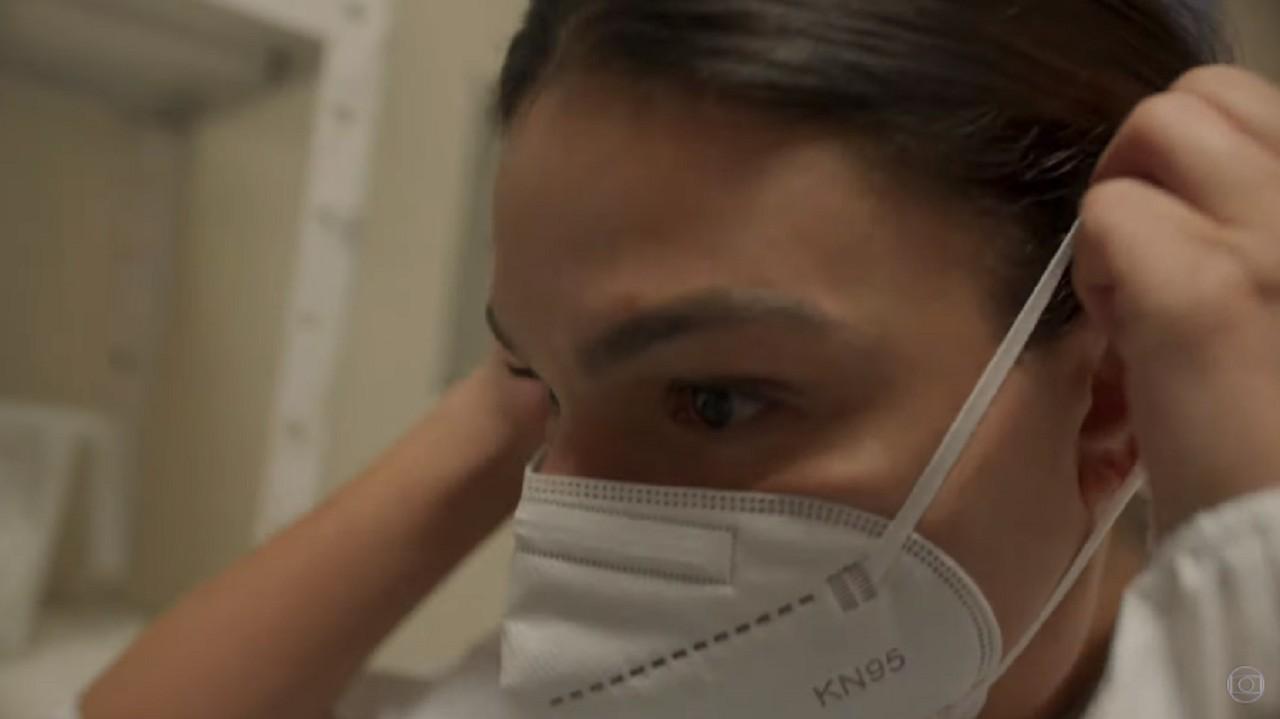 Com vacina em alta, Globo reduz testes contra Covid para economizar