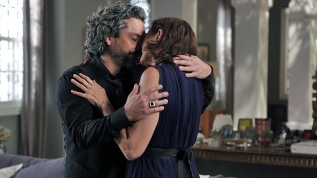 José Alfredo e Maria Marta tem recaída em Império