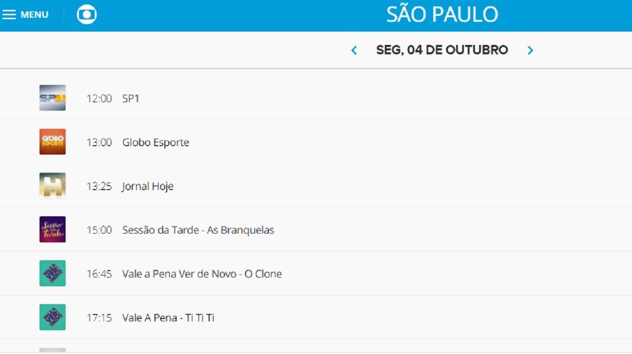 Globo escala filme icônico para alavancar estreia de O Clone