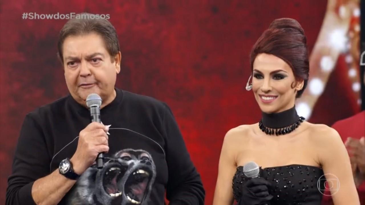 Bate-boca, gafe e reclamação: Show dos Famosos tem histórico de polêmicas na Globo