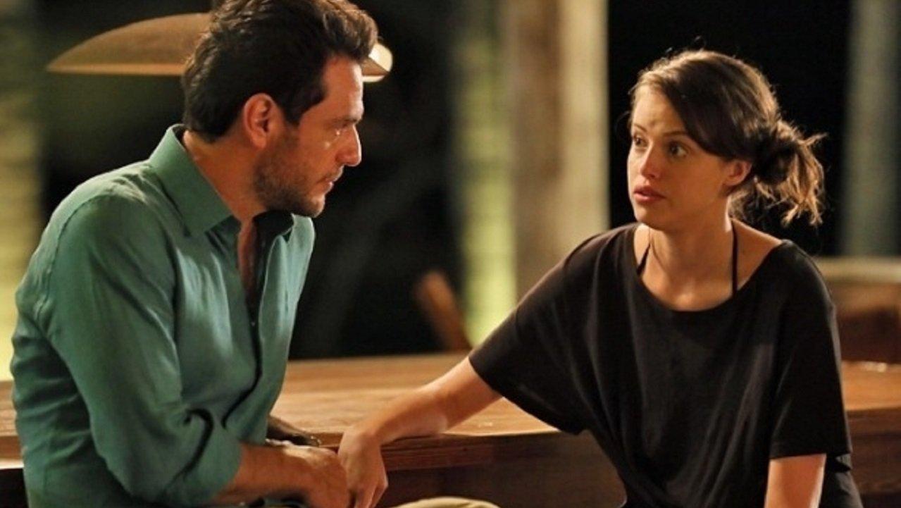 A semana em Verdades Secretas: Delegacia, romance e decisão de Angel