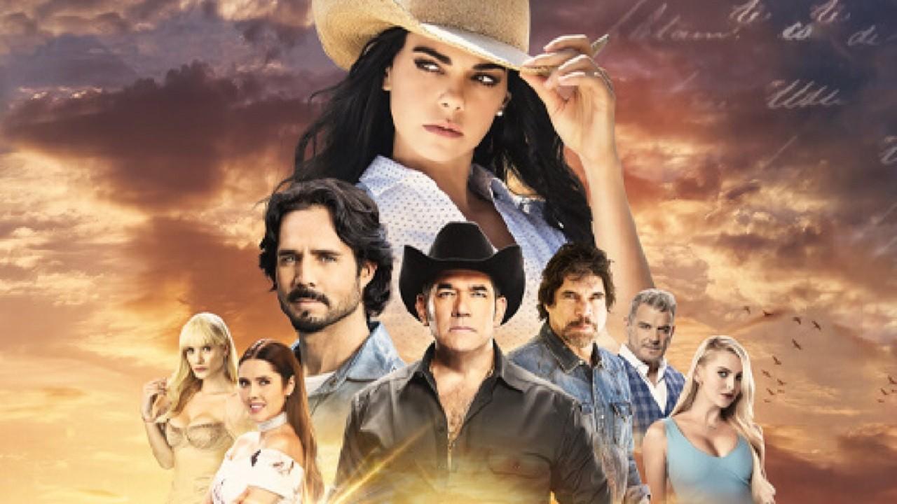 La Desalmada: A nova novela da Televisa que vem batendo recordes de audiência
