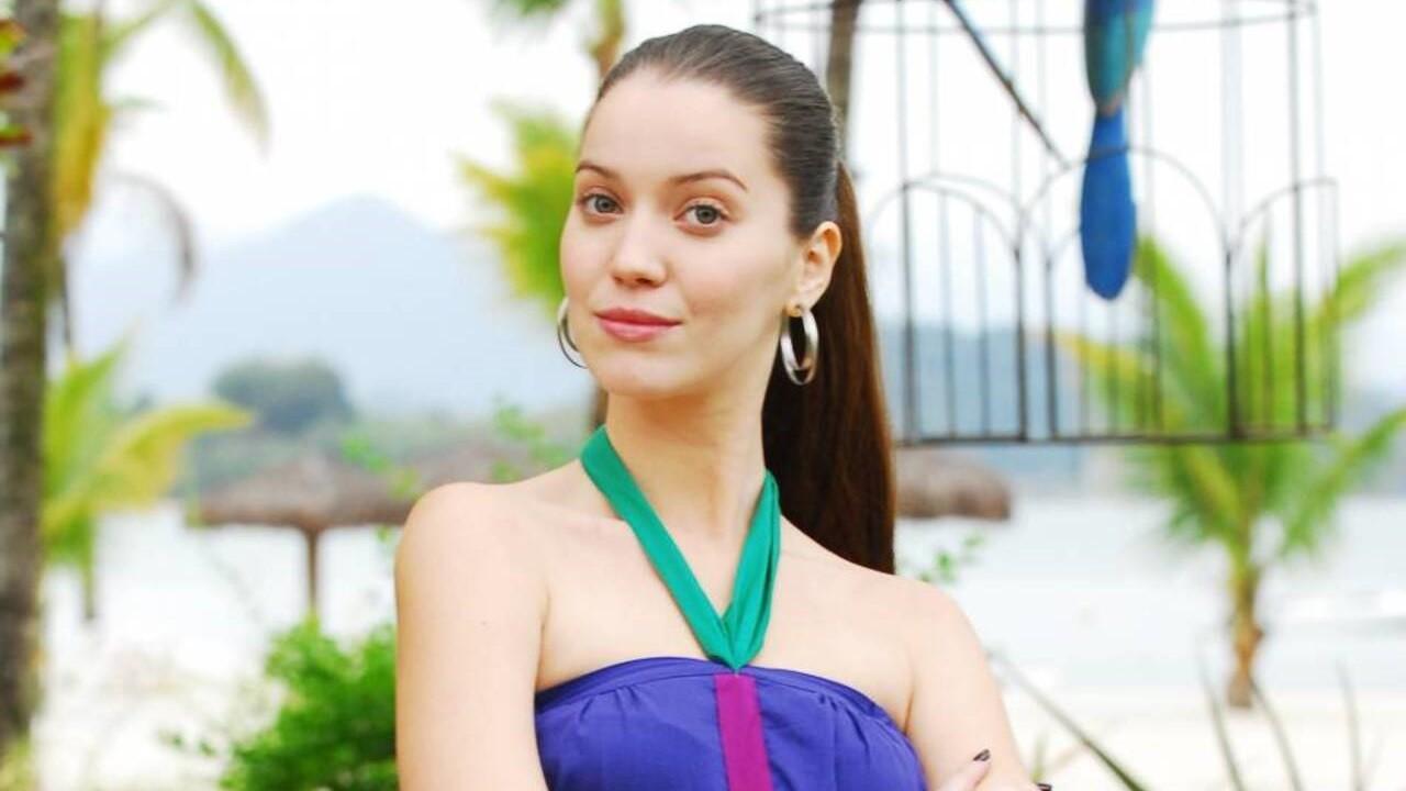 """Nathalia Dill anuncia fim do contrato com a Globo: \""""Explorar novos caminhos\"""""""