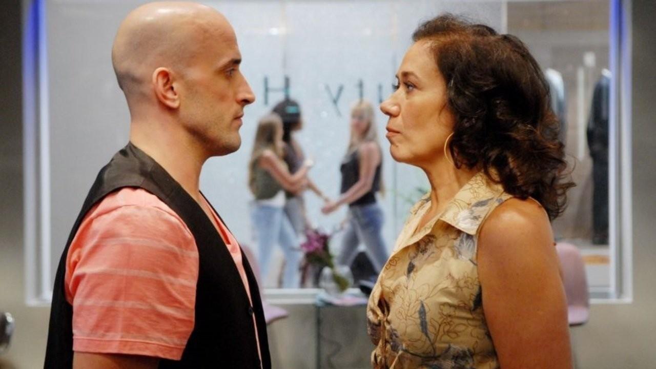 Mônica Martelli revela que não assiste mais a filmes que fez com Paulo Gustavo