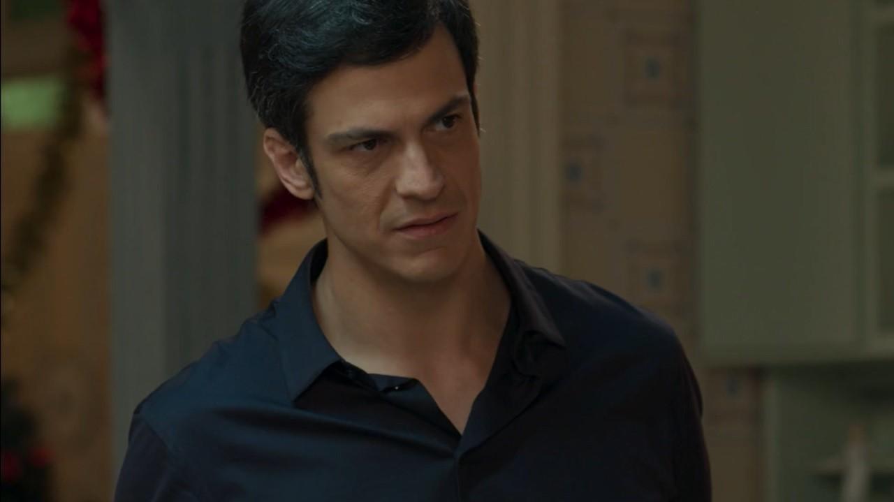 Pega Pega: Eric apavora Arlete com pergunta capciosa sobre Júlio
