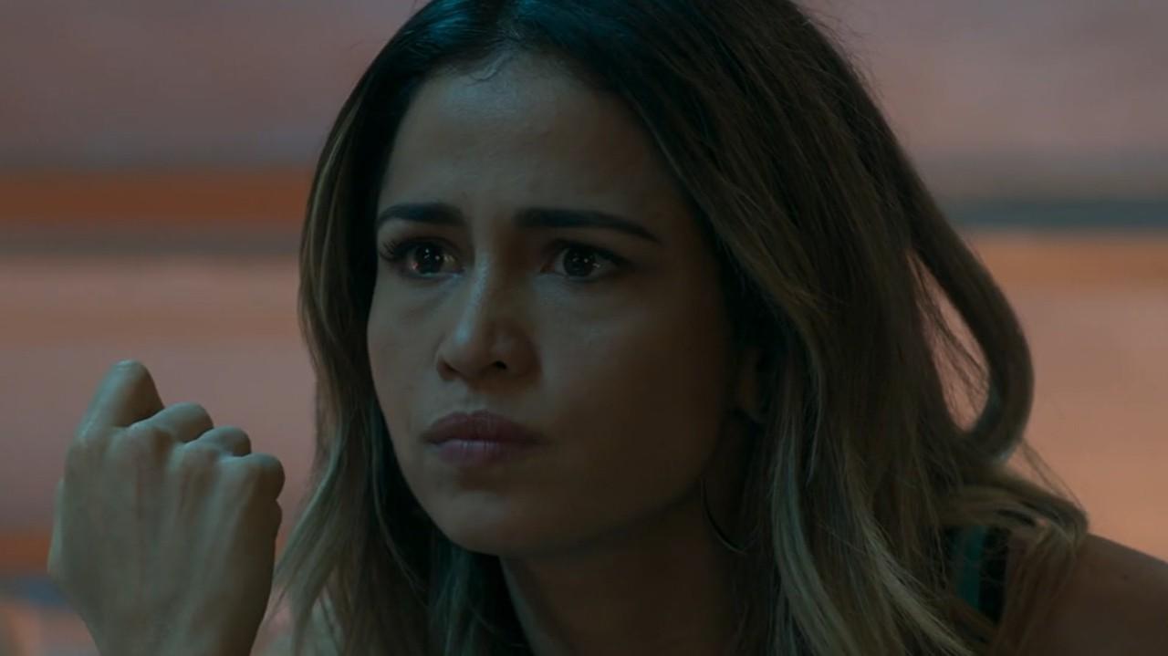 "Pega Pega: Sandra Helena peita Malagueta e ele reage: \""Está me ameaçando?\"""