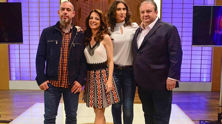 """Ana Paula Padrão descarta volta aos telejornais e revela mudanças na final do \""""MasterChef\"""""""