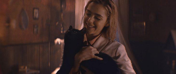 O Mundo Sombrio de Sabrina tem fim épico com reprodução do mundo pós-morte