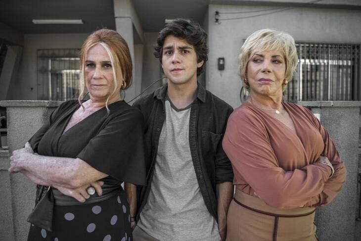 Conheça Eu, a Vó e a Boi, série de Miguel Falabella que estreia nesta sexta