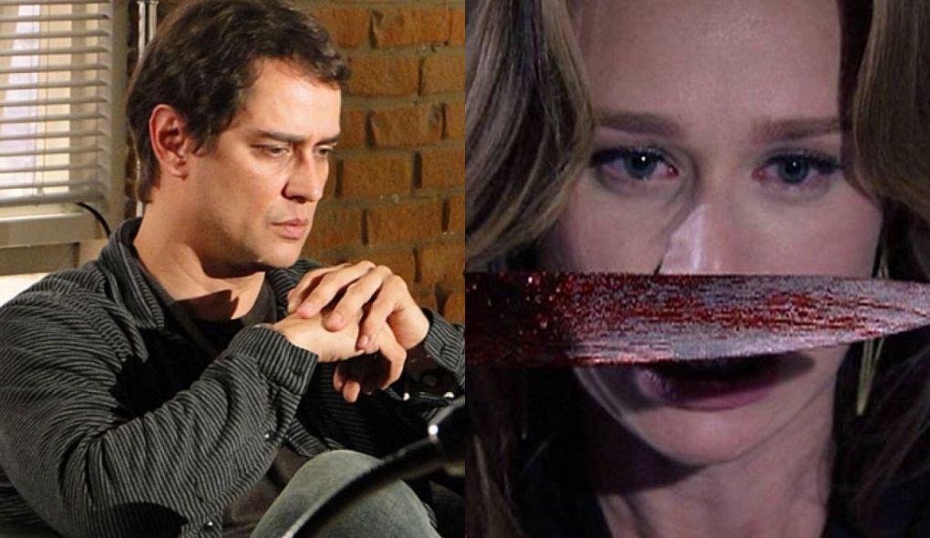 Marcello Antony e Mariana Ximenes foram destaques em Passione, novela de Silvio de Abreu