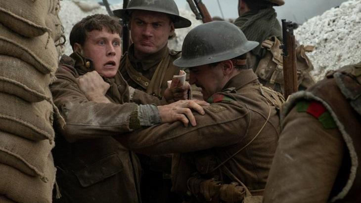 Principal termômetro do Oscar, BAFTA consagra filme 1917; veja os vencedores