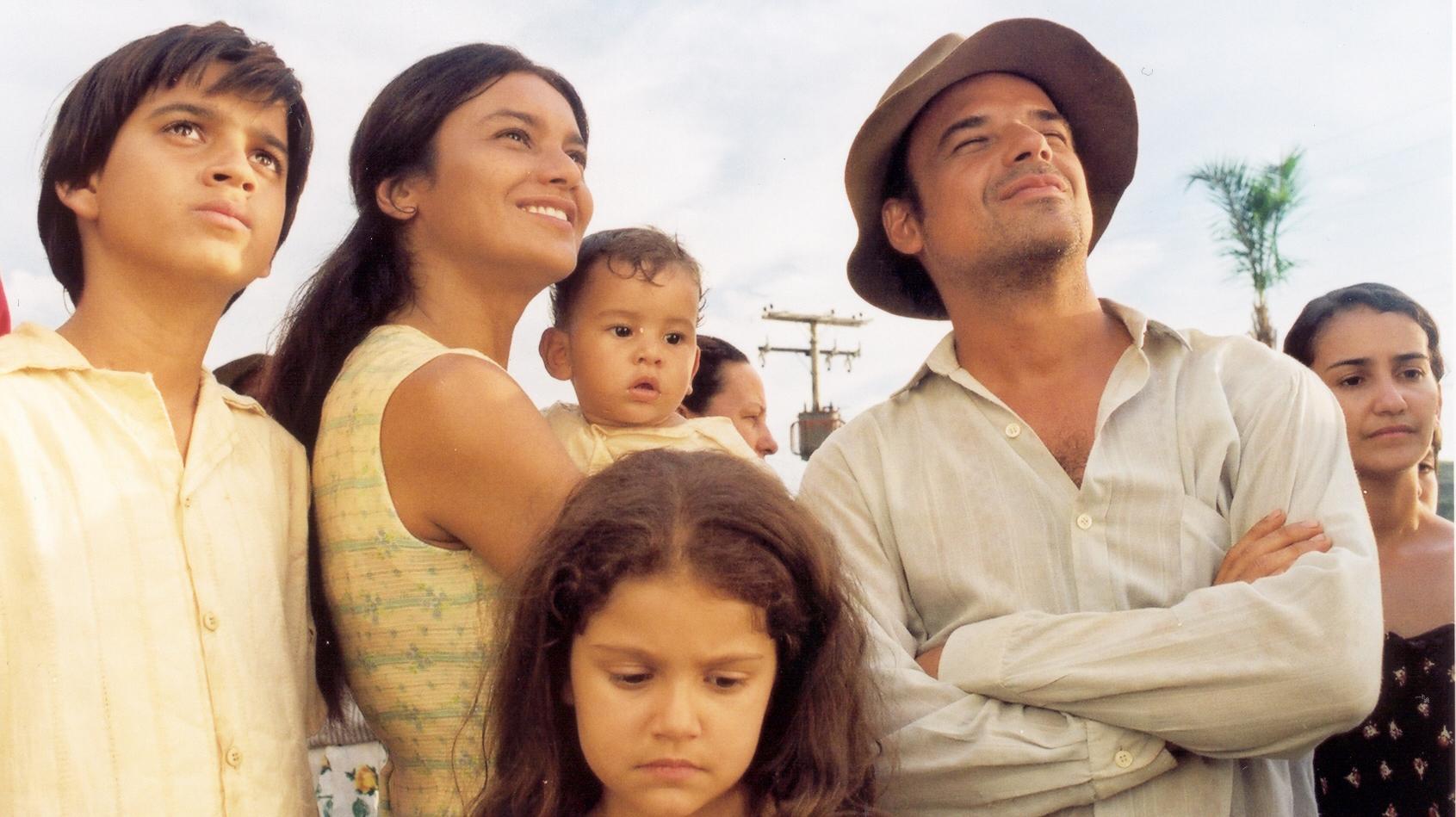 Imagem de 2 Filhos de Francisco