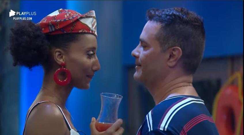 Sabrina revelou detalhes do casamento com Rodrigo Phavanello fora de A Fazenda 2019