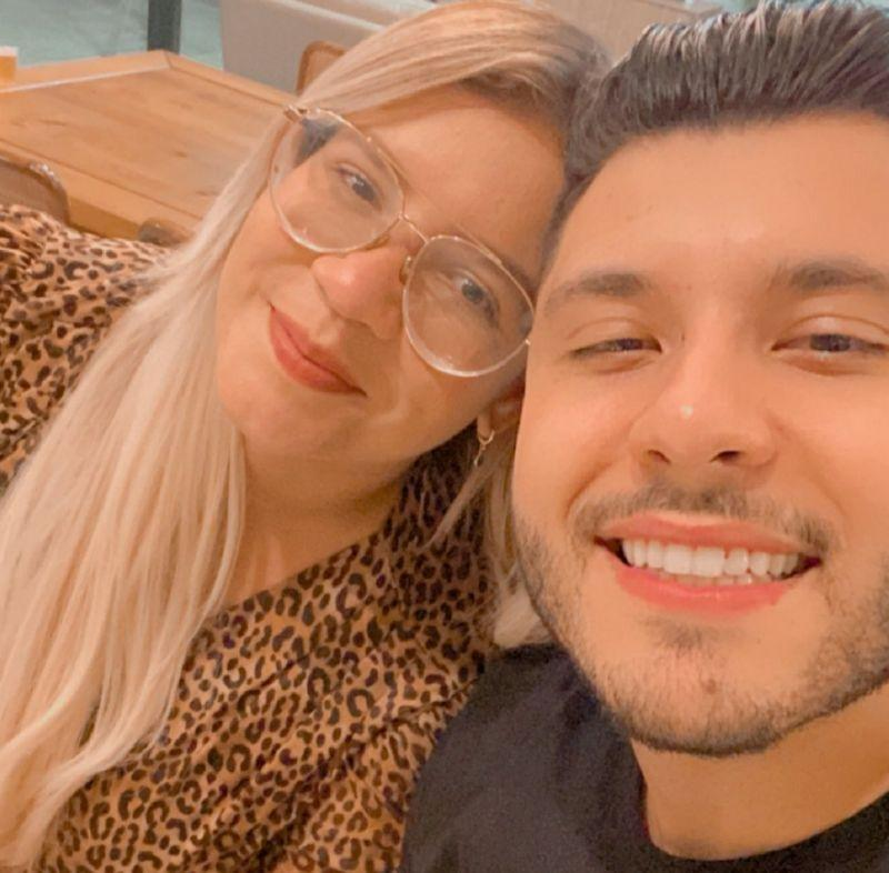 Marília Mendonça e Murilo Huff: A relação do casal mais discreto da web