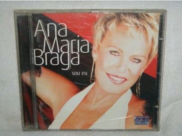 Ana Maria Braga, Glória Pires e mais: Os famosos que se aventuraram a ser cantores
