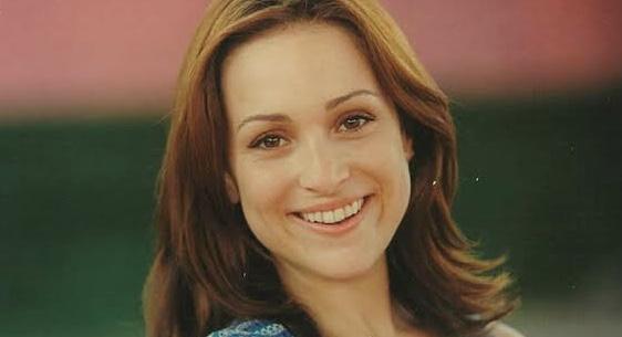 Gabriela Duarte como Maria Eduarda em Por AMor