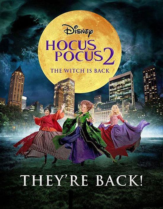 """Após 24 anos, \""""Abracadabra\"""" pode ter uma nova sequência"""