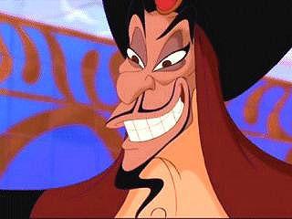 """Tom Hardy pode interpretar o vilão Jafar em remake de \""""Aladdin\"""""""