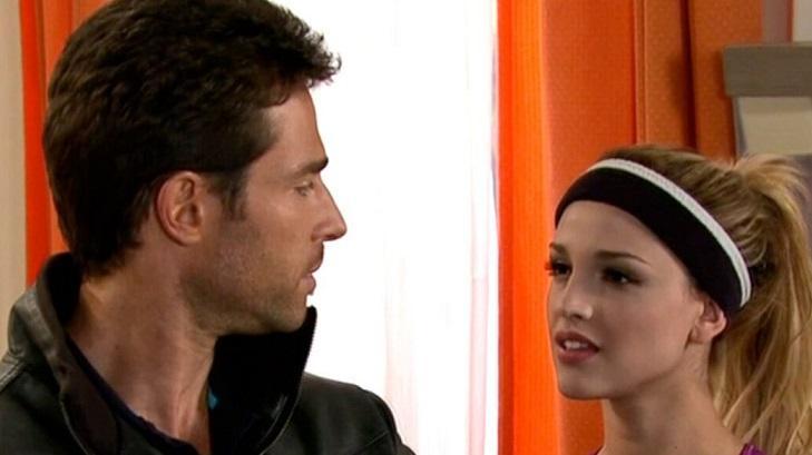 Cena de Amore Verdadeiros com Nikki e Francisco