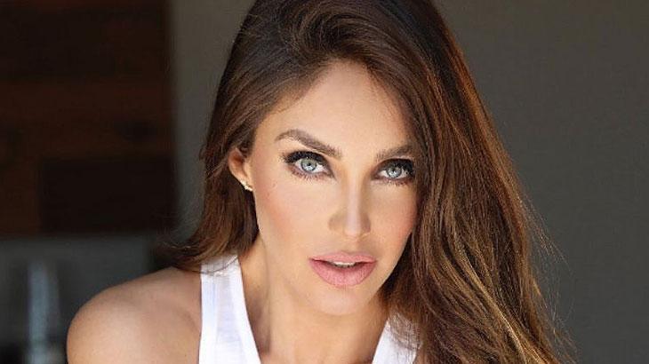 Cantora e atriz Anahí contraiu Covid-19