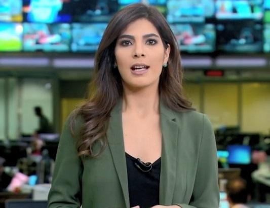 Andréia Sadi por trás das câmeras: Bullying, brincadeira sobre adoção e musa de Gilberto Gil