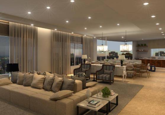 Gusttavo Lima se muda para apartamento de luxo avaliado em R$ 7 milhões