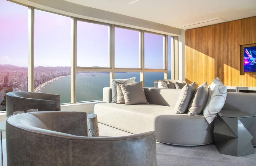 Luan Santana compra apartamento de R$ 7 milhões; veja votos