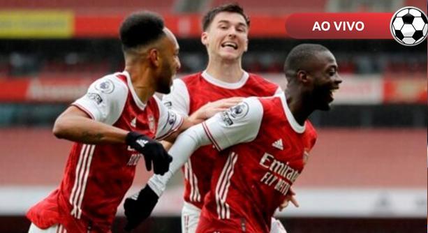 Arsenal x Dundalk