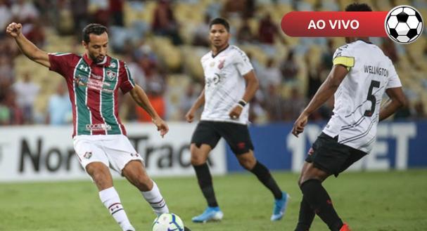 Athletico PR x Fluminense