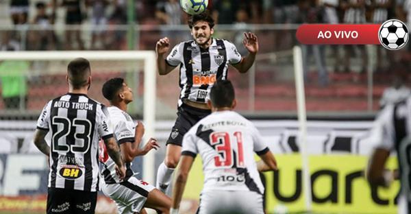 Atlético-MG x Vasco