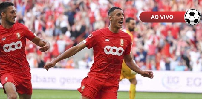 Benfica x Standard Liege
