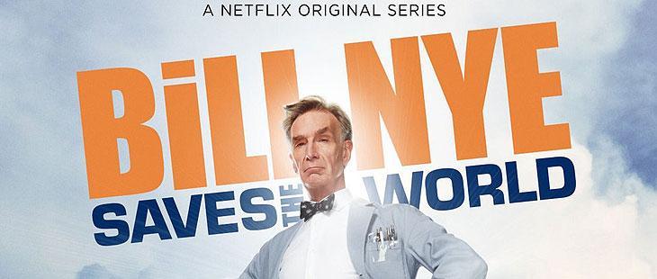 Netflix lança programação bombástica do mês de maio
