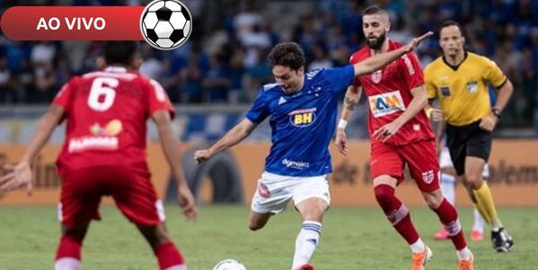 CRB x Cruzeiro